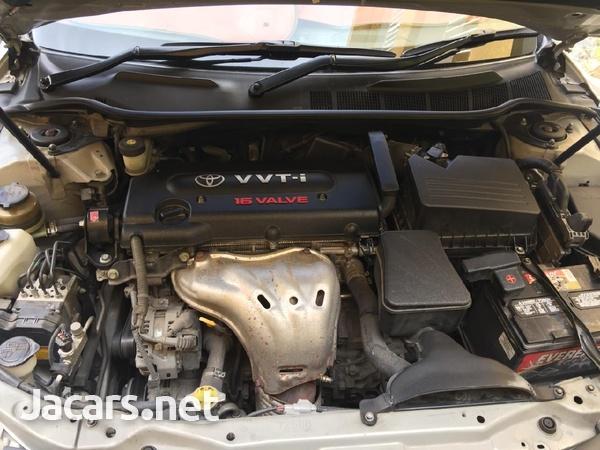 Toyota Camry 2,5L 2011-3