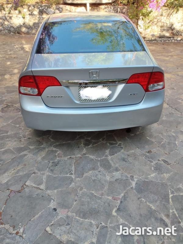 Honda Civic 1,6L 2011-6