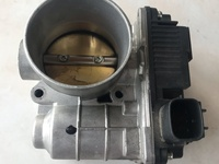 2005 Nissan X-Trail Throttle Body Sensor
