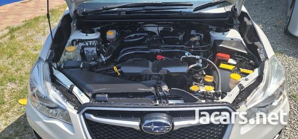 Subaru G4 1,6L 2016-7