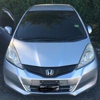Honda Fit 1,8L 2013