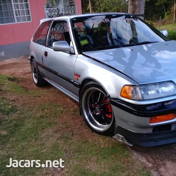 Honda Civic 1,6L 1991-2