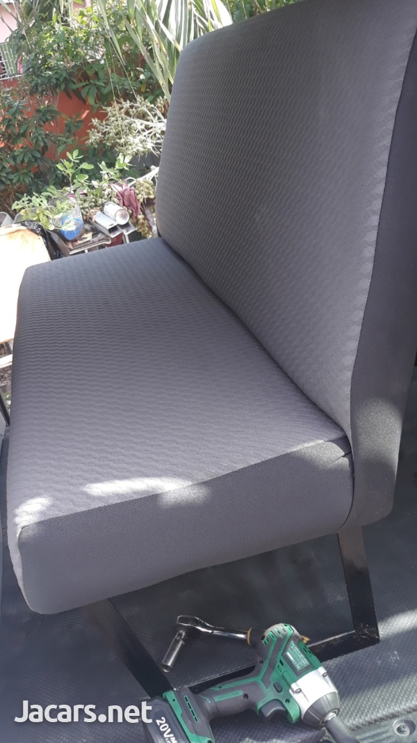 FOR ALL YOUR BUS SEATS CONTACT THE EXPERTS 8762921460.WE BUILD AND INSTALL-13