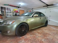 Lexus IS 3,0L 2008