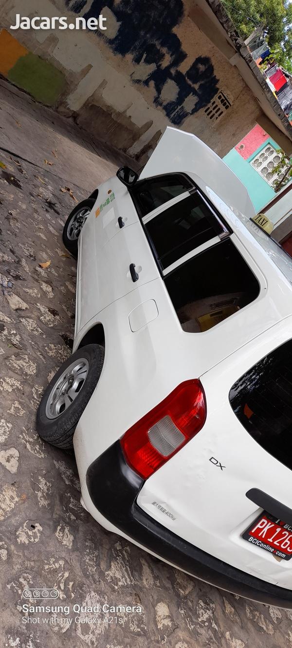 Toyota Probox 1,3L 2013-12
