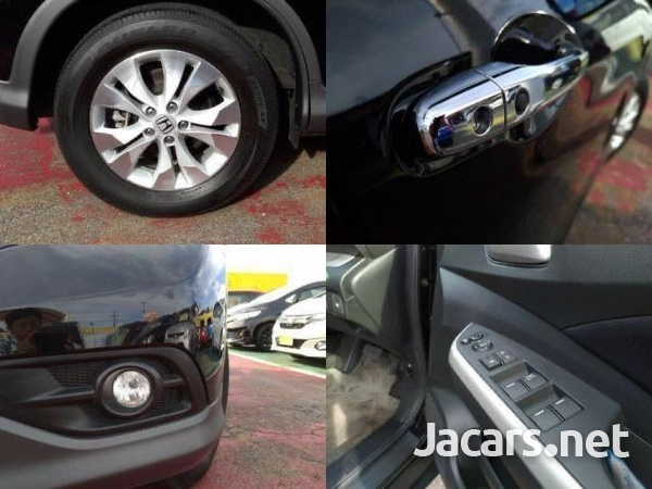 Honda CR-V 1,8L 2013-15