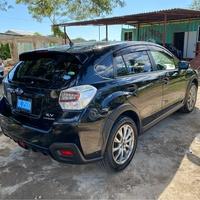 Subaru XV 2,0L 2017