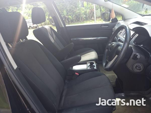 Mazda MPV 2,3L 2013-5