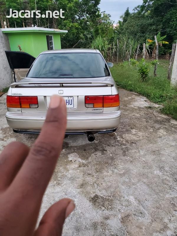 Honda Accord 1,6L 1994-2