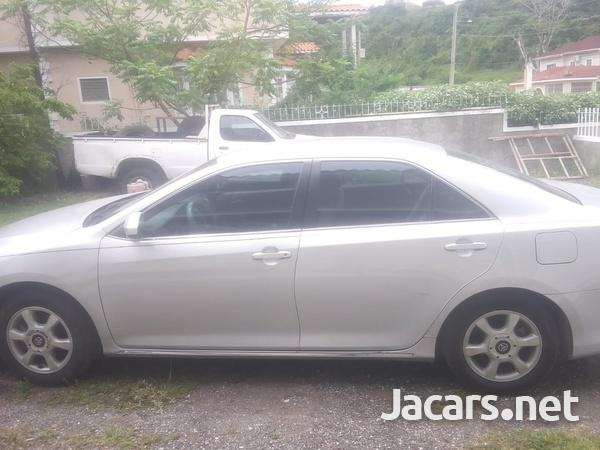 Toyota Camry 2,5L 2012-5