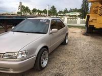 Toyota Corolla 1,5L 1998