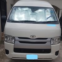 2014 Toyota RegiusAce