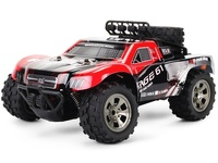 Remote Controlled Drift Truck