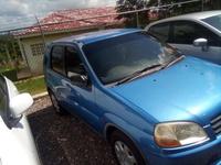 Suzuki Ignis 1,3L 2002