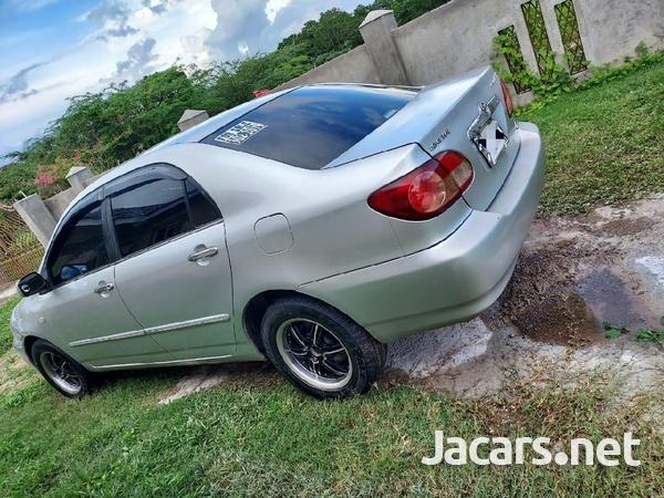Toyota Corolla Altis 1,8L 2006-3