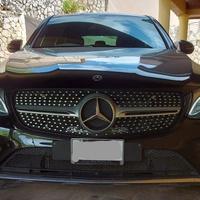 Mercedes-Benz GLC-Class 2,0L 2019