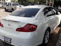 Nissan Skyline 2,5L 2012