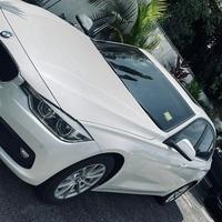 BMW 3-Series 1,5L 2017
