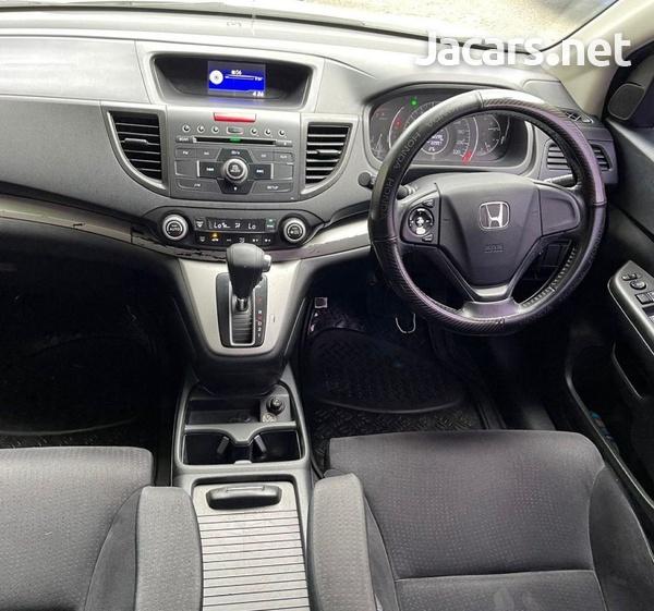 Honda Civic 2,0L 2014-4