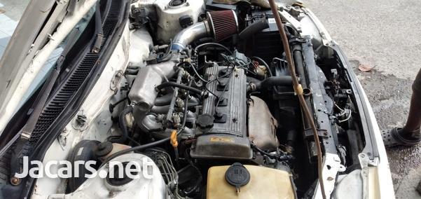 Toyota Corolla 1,2L 1999-5