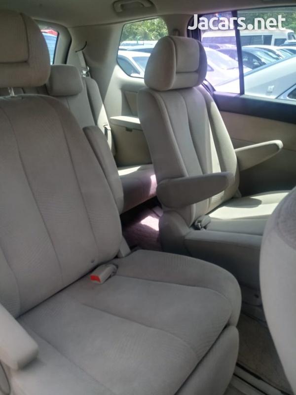 Mazda MPV 2,3L 2009-3