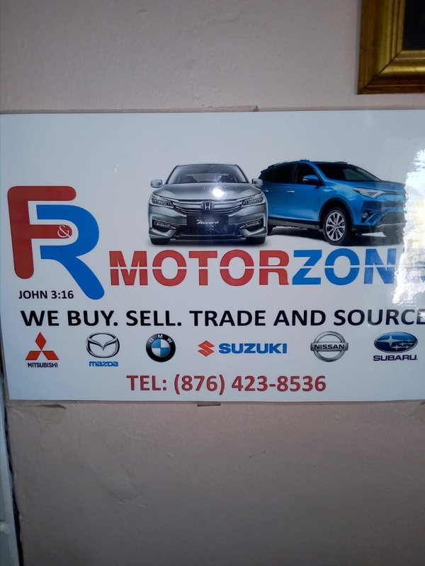 F&R Motor Sales