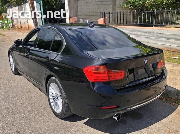 BMW 3-Series 2,0L 2012-3