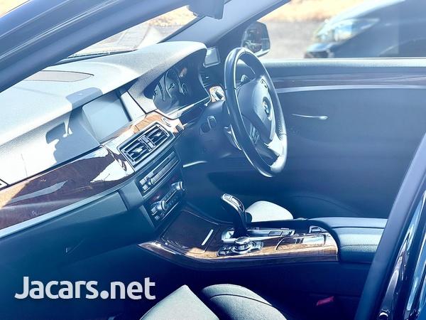 BMW 5-Series 2,0L 2012-6