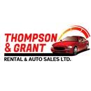 Thompson & Grant Rental & Auto Sales LTD