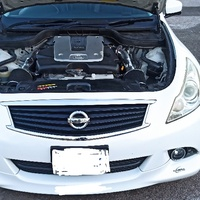 Nissan Skyline 2,5L 2011