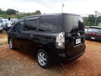 Toyota Voxy 2,0L 2008
