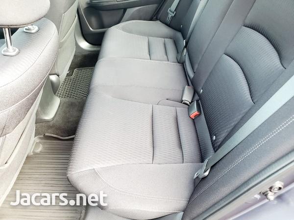 Honda Accord 2,4L 2015-10