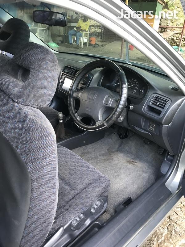 Honda Civic 1,5L 1999-8