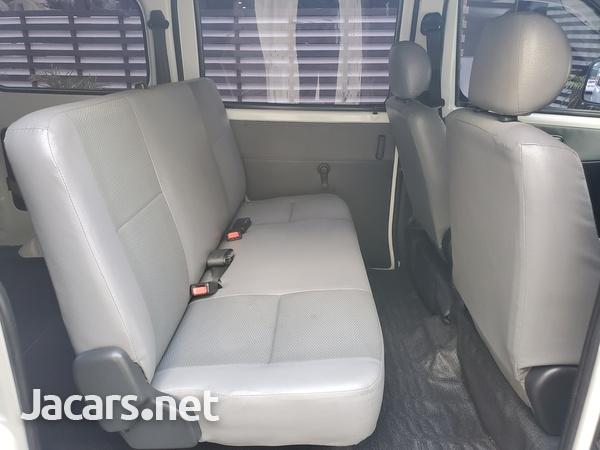 Toyota LiteAce 1,6L 2012-7