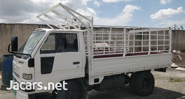 2006 Daihatsu Delta Truck-1