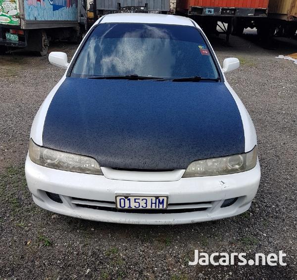 Honda Integra 2,0L 1997-1