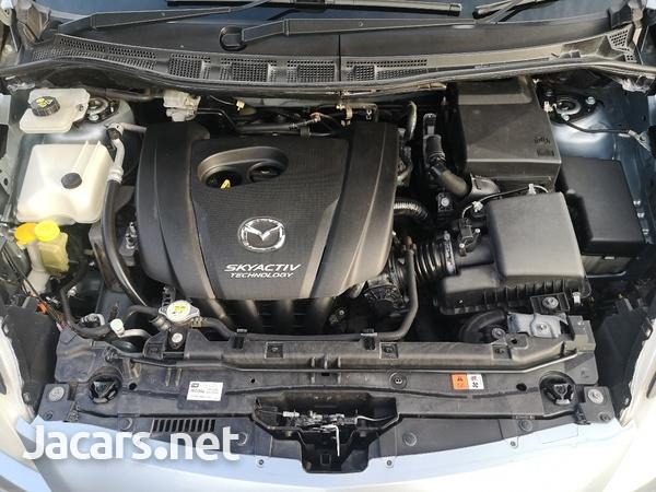 Mazda Premacy 2,0L 2013-11