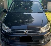 Volkswagen Polo 1,6L 2017