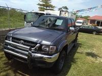 Toyota Hilux 3,0L 2005