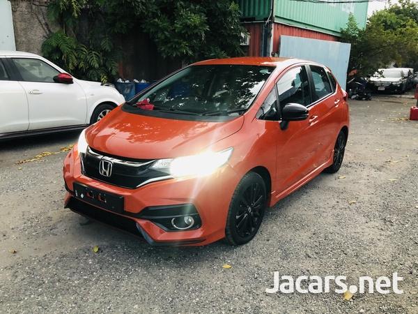 Honda Jazz 1,5L 2018-2