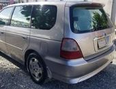 Honda Odyssey 1,9L 2001