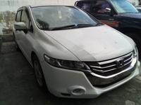 Honda Odyssey 2,0L 2013