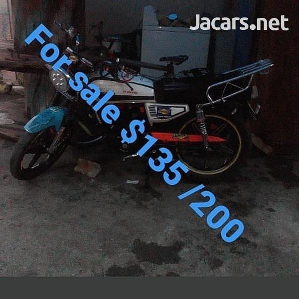 200 Special Bike-1