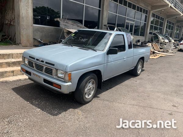 Nissan Pickup 2,0L 1989-4