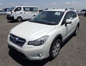 Subaru XV 2,0L 2013