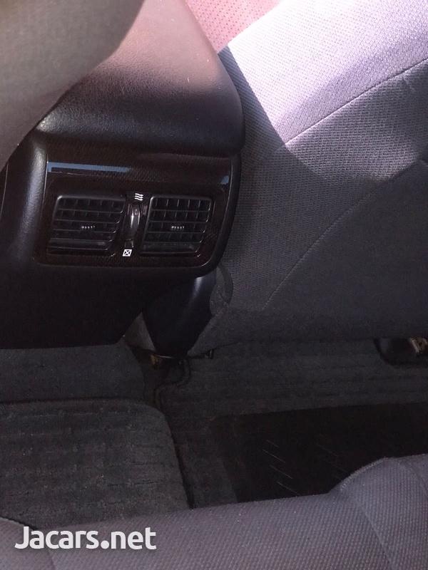 Toyota Camry 2,5L 2012-7