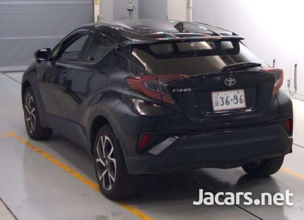 Toyota C-HR 1,9L 2018-5