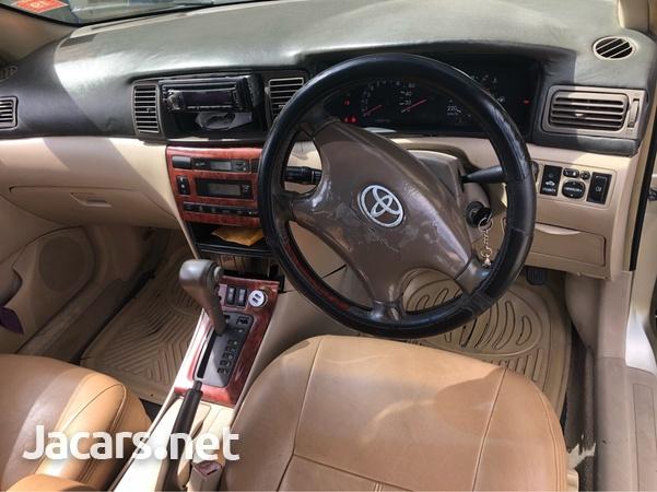 Toyota Corolla Altis1,5L 2004-5