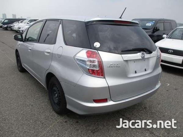 Honda Fit Shuttle 1,5L 2014-3