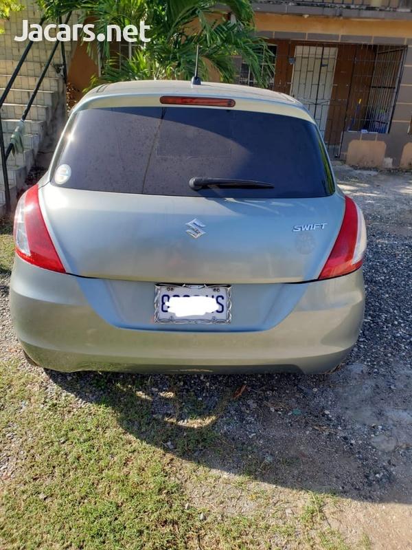 Suzuki Swift 1,5L 2012-5